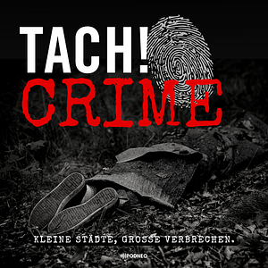TACH!Crime Cover