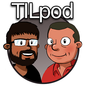 TILpod Cover