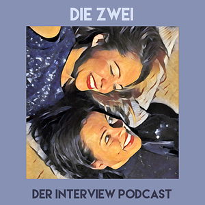 """""""Die Zwei"""" Interview  Cover"""