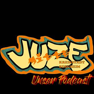 Juze-Mitte - unser Podcast Cover