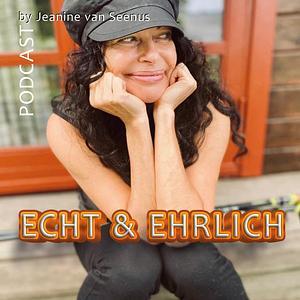 Jeanine / ECHT & EHRLICH Cover