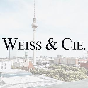 Weiss und Cie. Podcast Cover