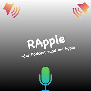 RApple Cover