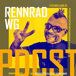 Rennrad-WG Cover