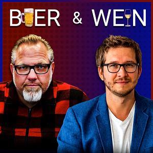 Bier & Wein - Elektroauto Podcast mit Ove & Robin Cover