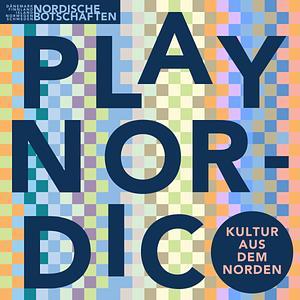 Play Nordic –Kultur aus dem Norden Cover