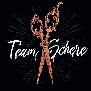 Team Schere ✂️ Cover