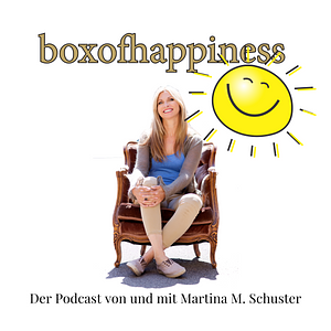 boxofhappiness Cover