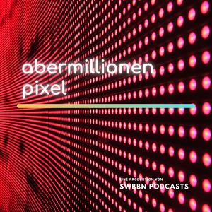 Abermillionen Pixel Cover