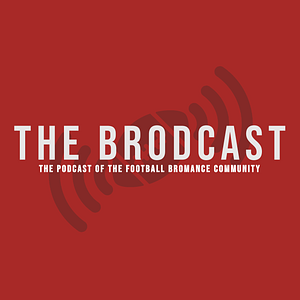 THE BRODCAST Cover