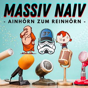 MASSIV NAIV Cover