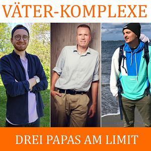 Väter-Komplexe Cover