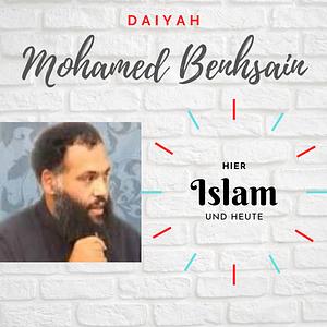 Islam hier und heute Cover