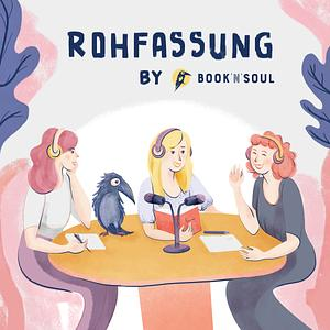 Rohfassung - by Book'n'Soul Cover