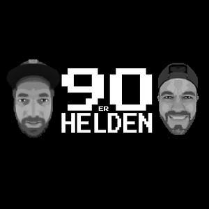 90er Helden Cover