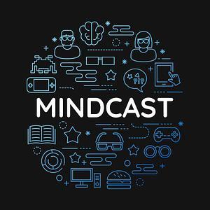 Mindcast | Der Nerd von Nebenan Podcast Cover