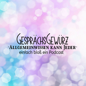 GesprächsGewürz Podcast Cover