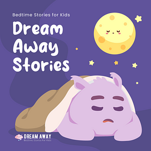 Bedtime Stories For Kids Cover