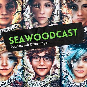SeaWoodCast Cover