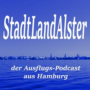 StadtLandAlster Cover