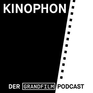 Kinophon Podcast Cover