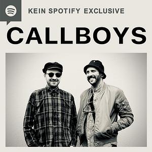 Callboys Cover
