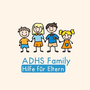 ADHS Family Podcast  Cover