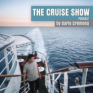 The Cruise Show Podcast Cover