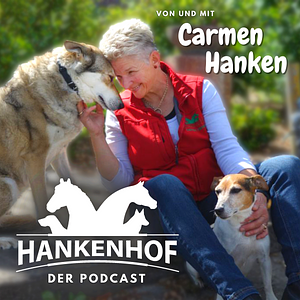 HANKENHOF - Der Podcast Cover