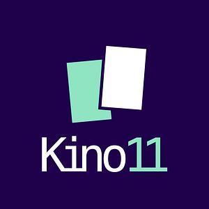 Kino11 – Der Podcast aus dem kleinen Saal Cover