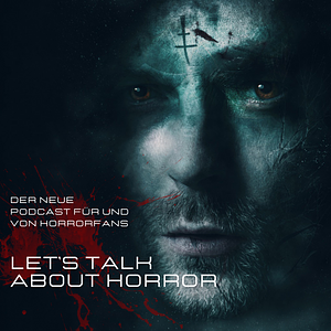 Let's talk about Horror Cover