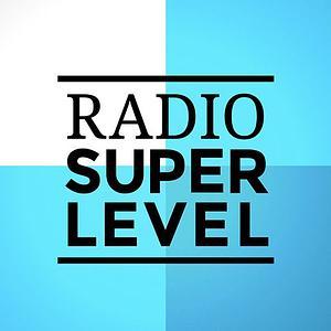 Radio Superlevel Cover