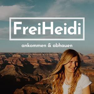 FreiHeidi Podcast Cover