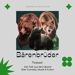 Bärenbrüder Podcast Cover