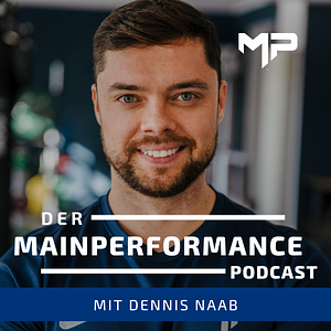 Der Mainperformance Podcast Cover