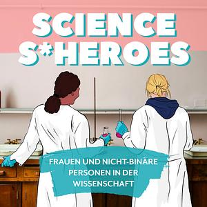 Science S*heroes Cover