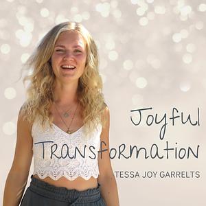 Joyful Transformation Cover