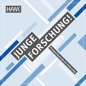 Junge Forschung!  Cover