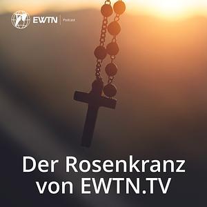 Der Rosenkranz auf EWTN.TV Cover