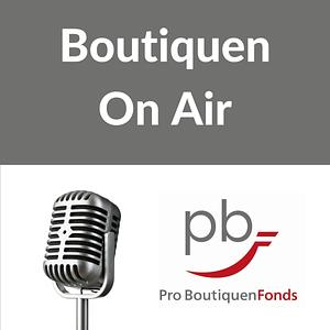 Boutiquen On Air Cover