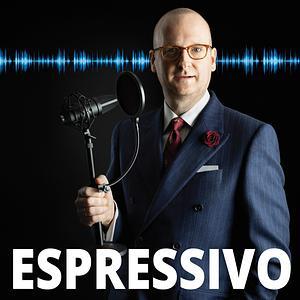 ESPRESSIVO Cover