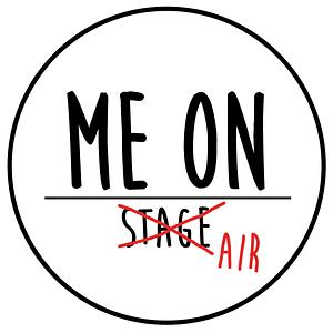 ME ON AIR Cover