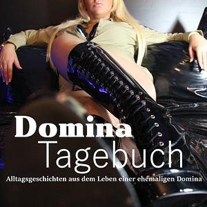 Das Domina Tagebuch! Cover