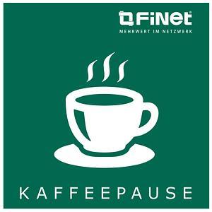 FiNet KAFFEEPAUSE Cover
