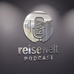 reisewelt PODCAST Cover