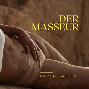 Der Masseur Cover