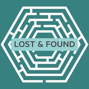 Verlieren ist einfach! Wie geht finden? Cover