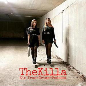 TheKilla Cover