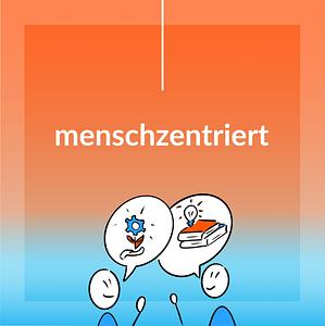 Software für Menschen Cover