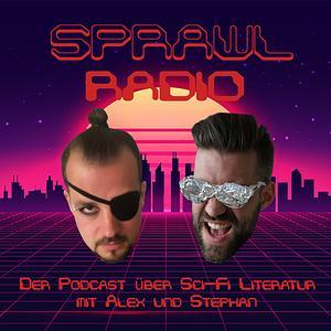 Sprawl Radio Cover